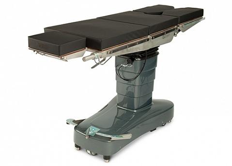 Гидравлический операционный стол Lojer Scandia 310H